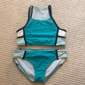Abercrombie kids swimsuit!
